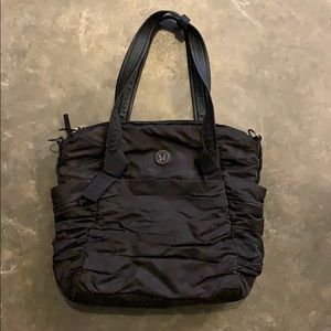 lululemon athletica Bags - Lululemon Yoga bag